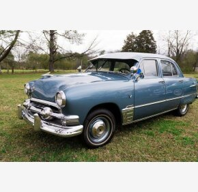 1951 Ford Custom for sale 101489356