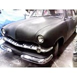 1951 Ford Custom for sale 101573207