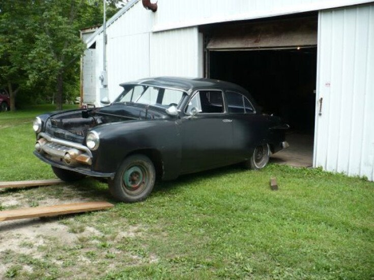 1951 Ford Custom for sale 101573295