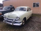 1951 Ford Custom for sale 101581226