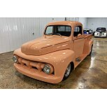 1951 Ford Custom for sale 101605180