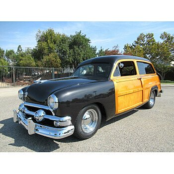1951 Ford Custom for sale 101614867