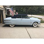 1951 Ford Custom for sale 101621635
