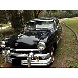 1951 Ford Custom for sale 101632780