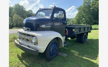 1951 Ford Custom for sale 101523412