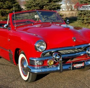 1951 Ford Deluxe for sale 101241343