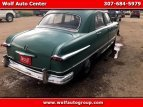 1951 Ford Deluxe for sale 101384869