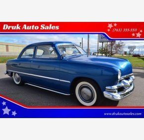 1951 Ford Deluxe for sale 101386839