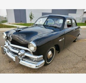 1951 Ford Deluxe for sale 101395426