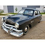 1951 Ford Deluxe for sale 101583497