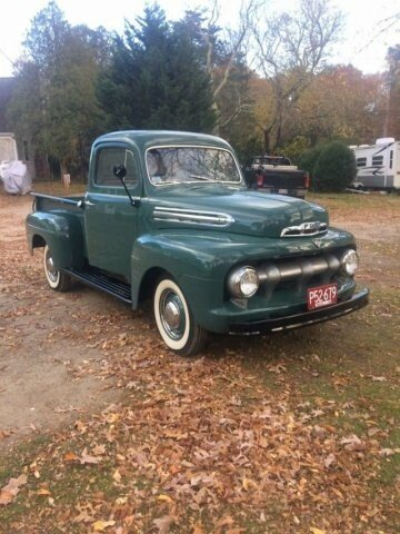 1951 ford f1 classics for sale classics on autotrader 1951 F1 Short Bed New 1951 ford f1 for sale 100822196
