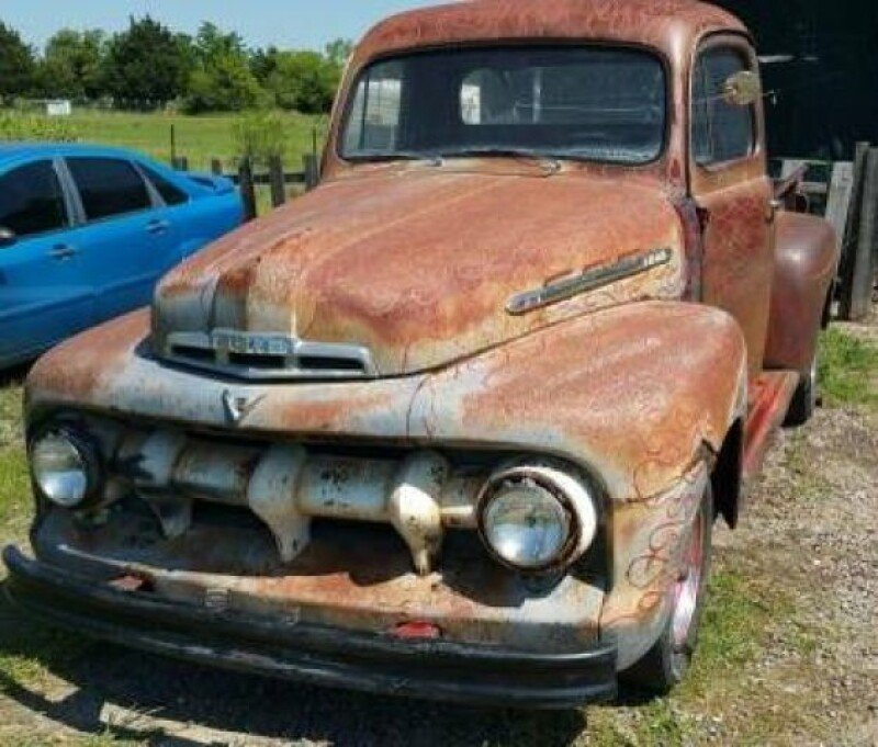1951 Ford F1 Clics for Sale - Clics on Autotrader  Truck Ford Wiring Harness on 1955 ford wiring harness, 1940 ford truck bed, 1940 ford voltage regulator, 1950 ford wiring harness, 1940 ford carburetor, 1957 ford wiring harness, 1941 ford wiring harness, ford falcon wiring harness, ford mustang wiring harness, 1956 ford wiring harness, 1940 ford air filter, 1946 ford wiring harness, 1929 ford model a wiring harness, ford truck wiring harness, 1947 ford wiring harness, 1940 ford oil filter,