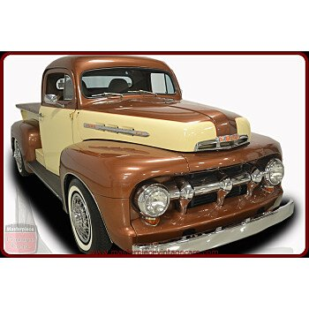 1951 Ford F1 for sale 100997142