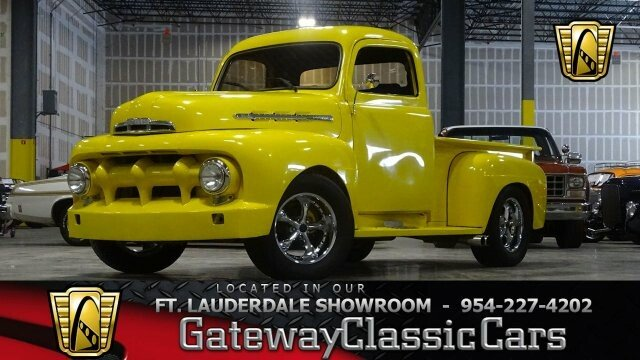 1951 ford f1 classics for sale classics on autotrader 1950 F1 Rat Rod 1951 ford f1 for sale 101042623