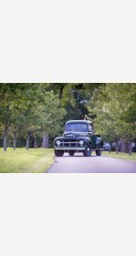 1951 Ford F1 for sale 101113590