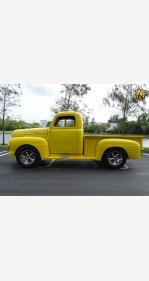 1951 Ford F1 for sale 101178098