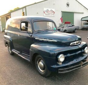 1951 Ford F1 for sale 101187608