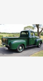 1951 Ford F1 for sale 101189665