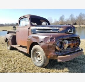 1951 Ford F1 for sale 101195315