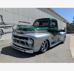 1951 Ford F1 for sale 101196548