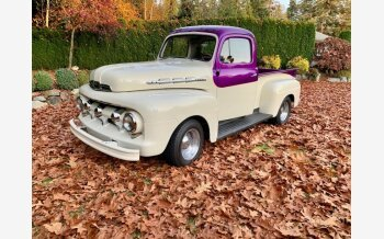 1951 Ford F1 for sale 101237100
