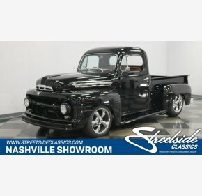 1951 Ford F1 for sale 101240173