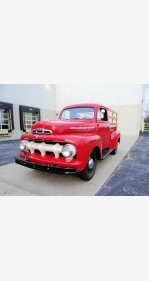 1951 Ford F1 for sale 101248511