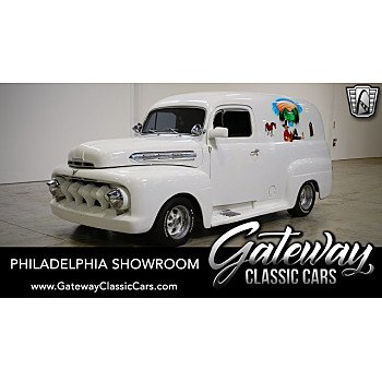 1951 Ford F1 for sale 101267069
