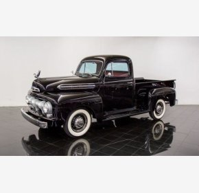 1951 Ford F1 for sale 101270314