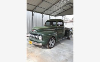 1951 Ford F1 for sale 101280878
