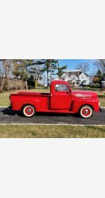 1951 Ford F1 for sale 101281142