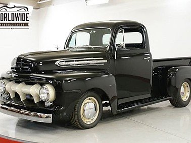 1951 Ford F1 for sale 101282847