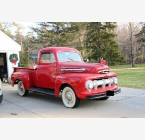 1951 Ford F1 for sale 101292223