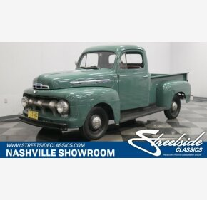 1951 Ford F1 for sale 101306011