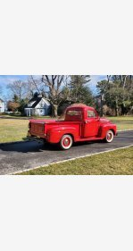 1951 Ford F1 for sale 101322167