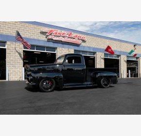1951 Ford F1 for sale 101333377