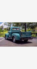 1951 Ford F1 for sale 101354578
