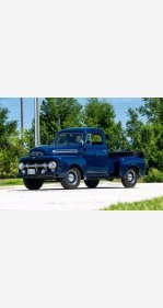 1951 Ford F1 for sale 101407206