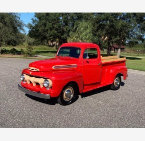 1951 Ford F1 for sale 101408072