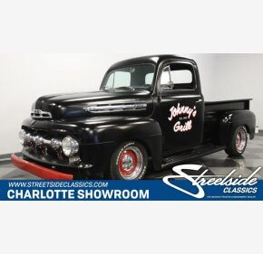 1951 Ford F1 for sale 101411469