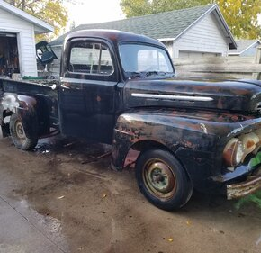 1951 Ford F1 for sale 101412055