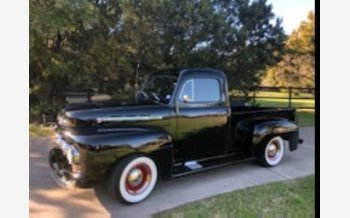 1951 Ford F1 for sale 101426735