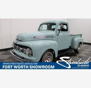 1951 Ford F1 for sale 101450951