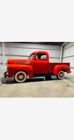 1951 Ford F1 for sale 101481819