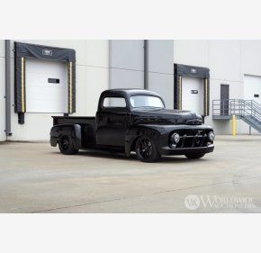 1951 Ford F1 for sale 101487189