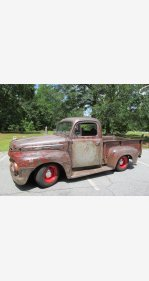 1951 Ford F1 for sale 101492755