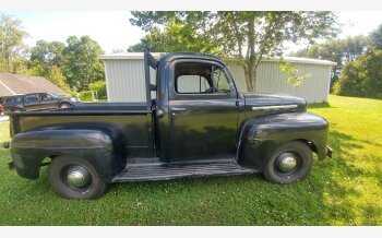 1951 Ford F1 for sale 101508432