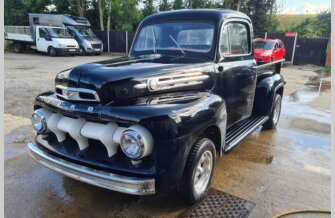 1951 Ford F1 for sale 101603930