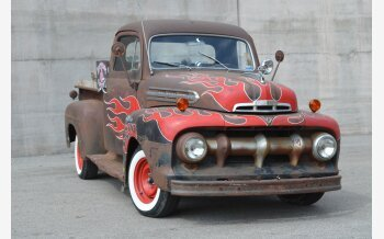 1951 Ford F1 for sale 101342435