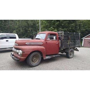 1951 Ford F2 for sale 100908405